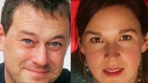 Bart De Pauw en Tine Embrechts presenteren nieuw programma