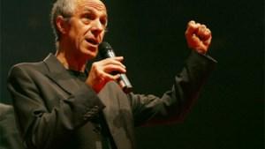 Raymond van het Groenewoud viert 60ste verjaardag in de Roma