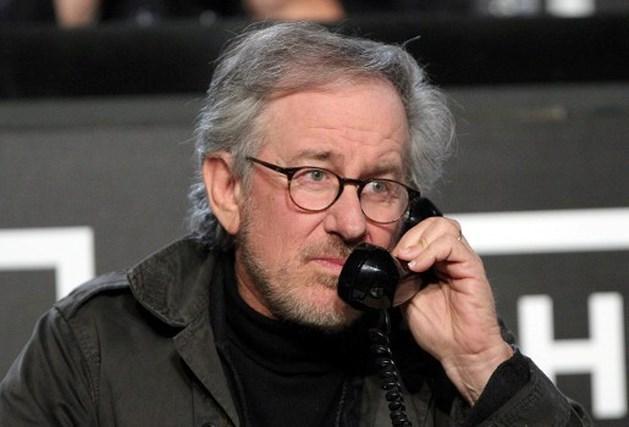 Spielberg naar Brugge voor tweede Kuifje-film