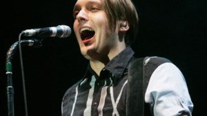 Arcade Fire op Rock Werchter