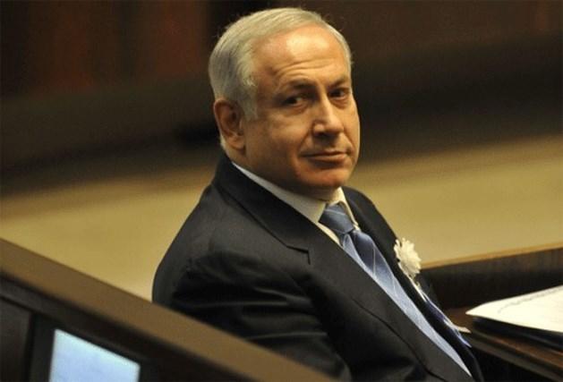 Israëlische premier volgende week in Brussel voor topontmoetingen