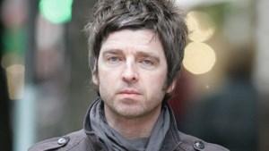 Noel Gallagher treedt voor het eerst alleen op