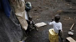 Cholera-uitbraak in Zambia