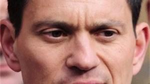 Broers Miliband strijden om voorzitterschap Labour