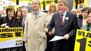 VB wil waarnemers van OVSE en Raad van Europa