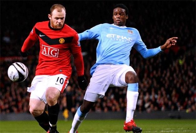 Dedryck Boyata beste jongere Manchester City