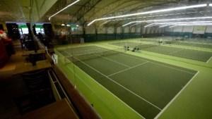 Redt Kim Clijsters tenniscentrum De Boneput?