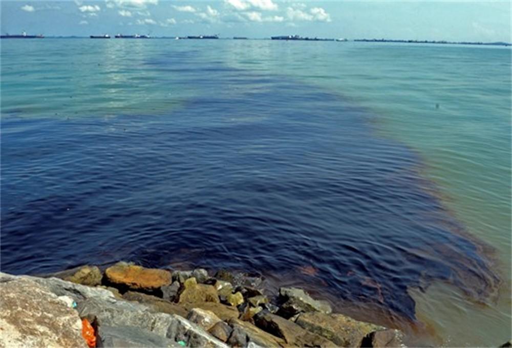 Oliewinning in Amerikaanse wateren