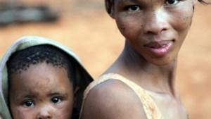 Worden vrouwen gedwongen gesteriliseerd in Namibië?
