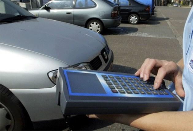 Belgen betalen hun boetes niet meer