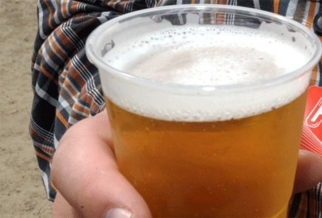 We drinken minder bier