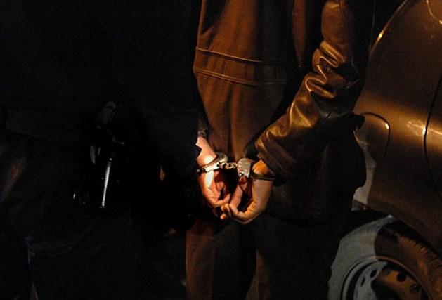 Helft Marokkaanse jongens pleegde misdrijf