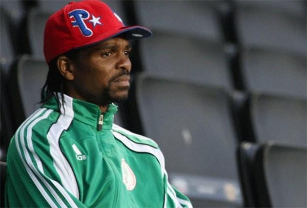 Nwanko Kanu geen Nigeriaans international meer