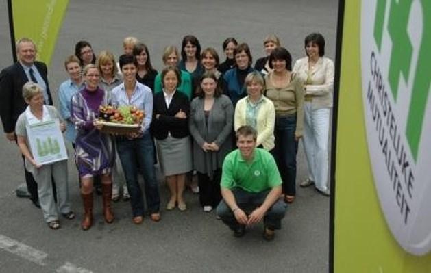 VCLB Bilzen wint eerste editie CM-fit voor bedrijven