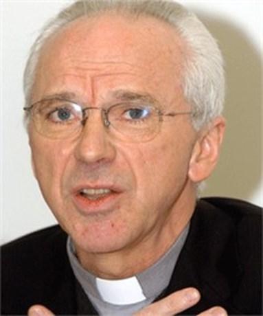 Jozef De Kesel nieuwe bisschop van Brugge