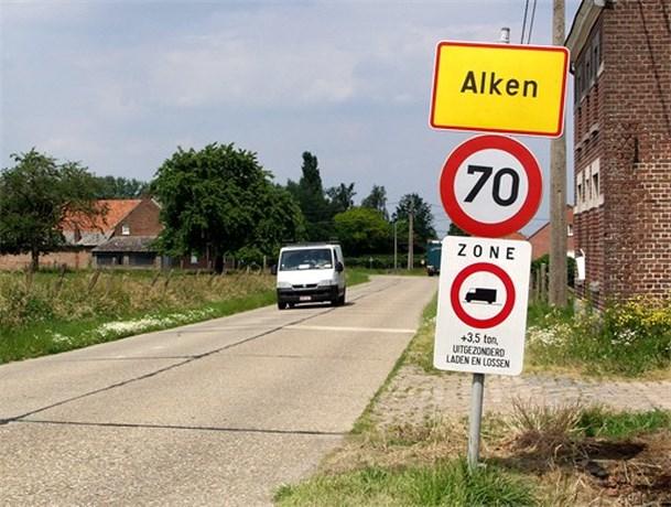Wellense industriezone moeilijker bereikbaar voor zwaar verkeer