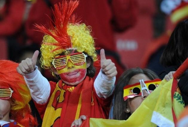 Duitsland-Engeland en Spanje-Portugal kleppers achtste finales