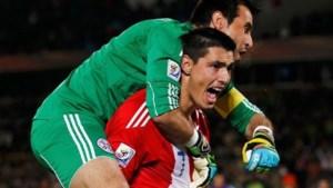 Paraguay schakelt Japan uit na strafschoppen
