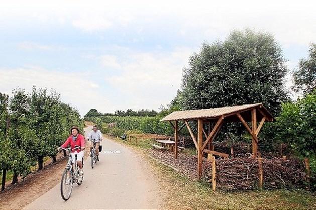 35 uitzichtspunten langs Limburgse fietsroutes