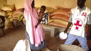 Acute hongersnood dreigt in West- en Centraal-Afrika