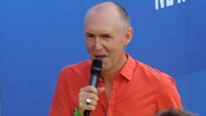 Michel Wuyts verlaat Tour voor gevallen vrouw