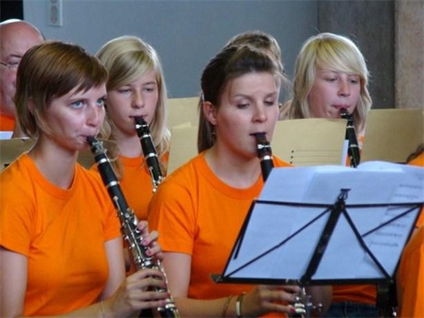 Harmonie Salvia in Heers viert thuiskomst met concert