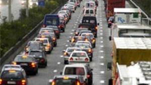 Wegenwerken op E40 duren maand langer