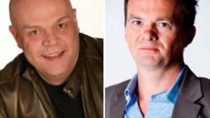 Lieven Van Gils en Dirk Abrams presenteren opvolger 'Phara'