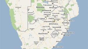 Diepe crisis wenkt voor dwergstaatjes Swaziland en Lesotho