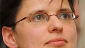 Gouverneur Cathy Berx: