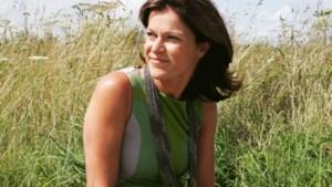 Weervrouw Jill Peeters van het scherm voor zware rugoperatie