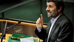 Obama boos op Ahmadinejad na 9/11-uitspraken
