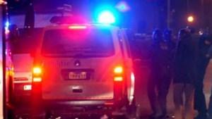 Politie doodt twintiger uit Putte