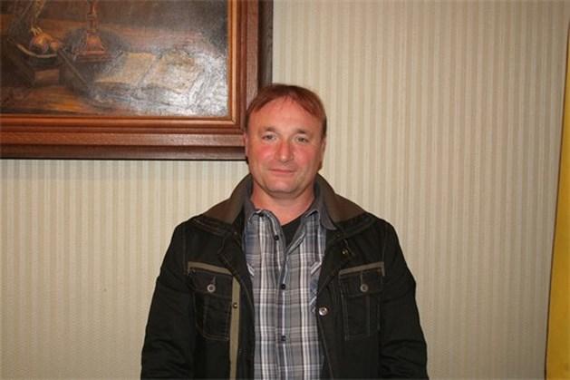 Paul Vandormael is Hoeselts 2de VB-raadslid