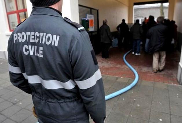 Civiele Bescherming op zoek naar 400 vrijwilligers