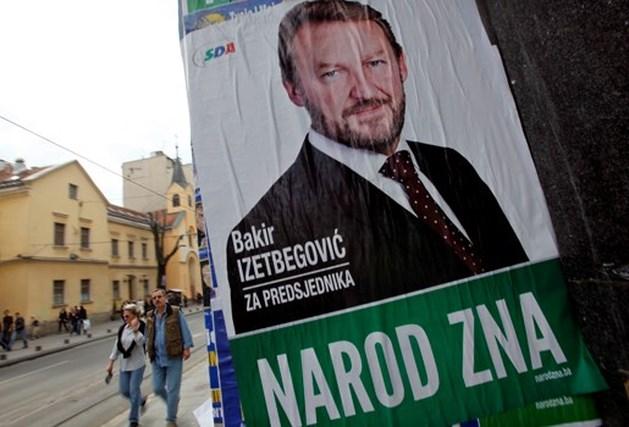 Bosniërs vandaag naar de stembus