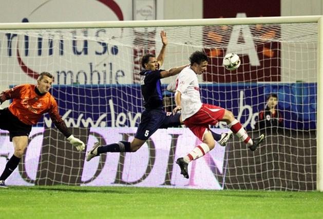 Dure misser Vogels bezorgt Antwerp eerste nederlaag in maanden