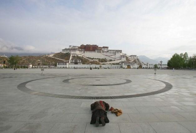 China verhoogt controle op kloosters in Tibet