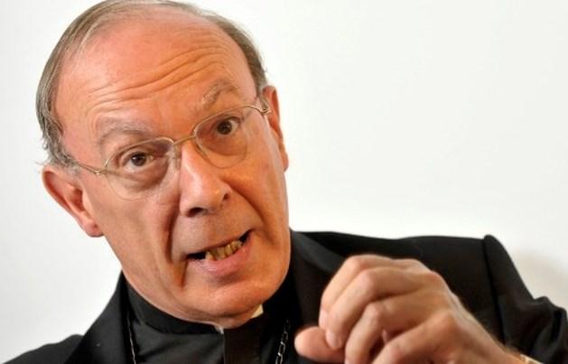 """Politiek veroordeelt aids-uitspraak Léonard: """"Weerzinwekkend!"""""""