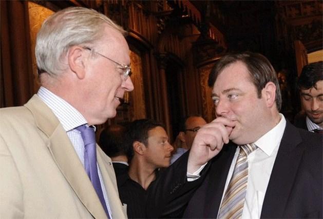 """""""De Wever heeft nooit in onderhandelingen geloofd"""""""