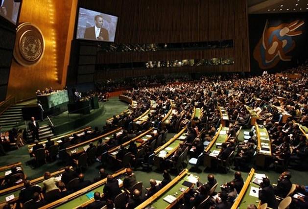 VN kampt met wanbetalers