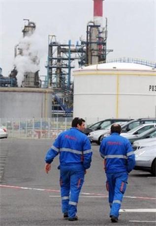 Japans olieconcern weg uit Iraans olieproject