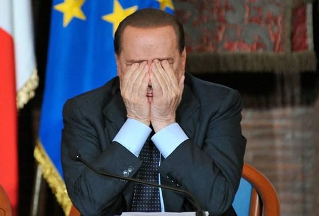 Onderzoek naar fiscale fraude geopend tegen Berlusconi