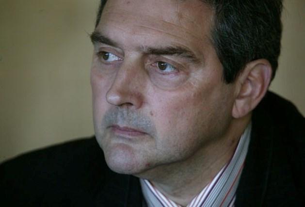 Michel Beckers stopt als korpschef in Hasselt
