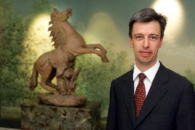 Geert Noels beheert fonds voor Landbouwkrediet
