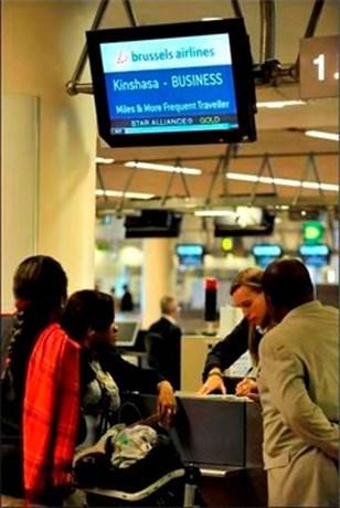 Easyjet start route tussen Zaventem en Liverpool