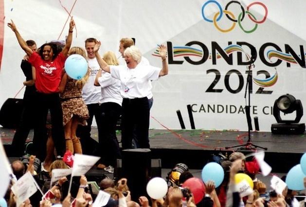 Vlaanderen kan profiteren van Olympische Spelen in Londen