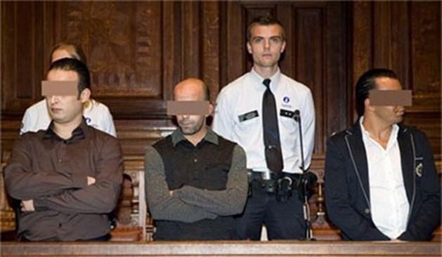 Trio schuldig bevonden aan gijzeling Amar Essakar