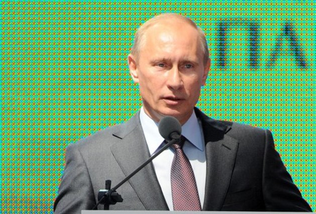 Kabinetschef van Poetin nieuwe burgemeester van Moskou