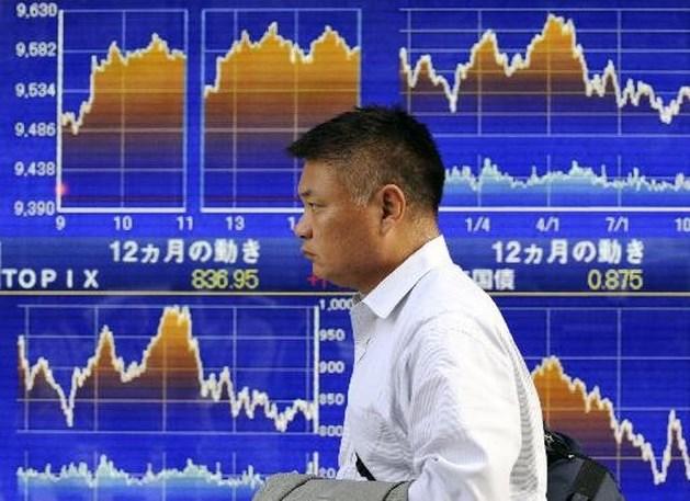 Nikkei op winst dankzij banken